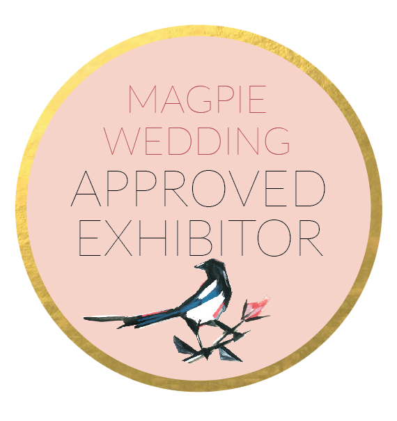 magpie wedding approved