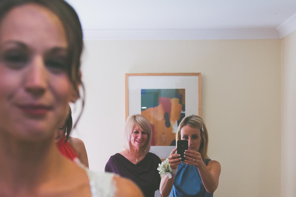 Burn Hall York Wedding Photography