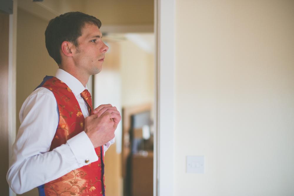 Barn Hall York Wedding Photography