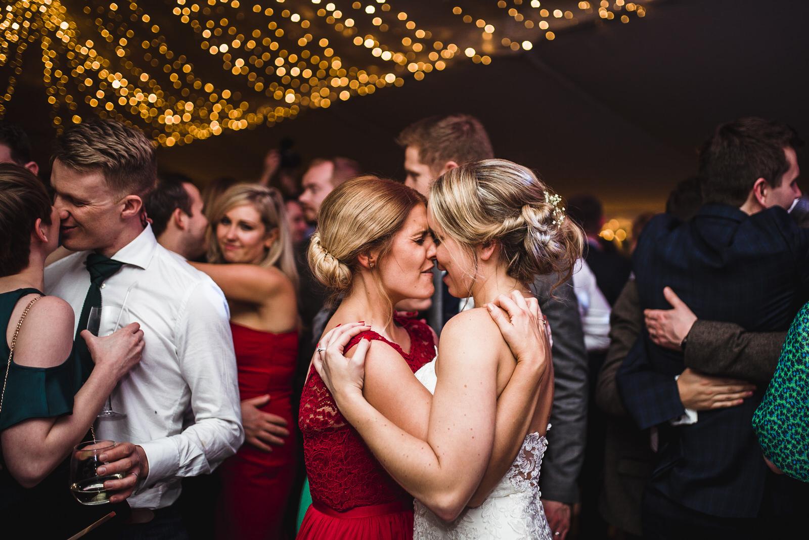 Alternative wedding photographer York
