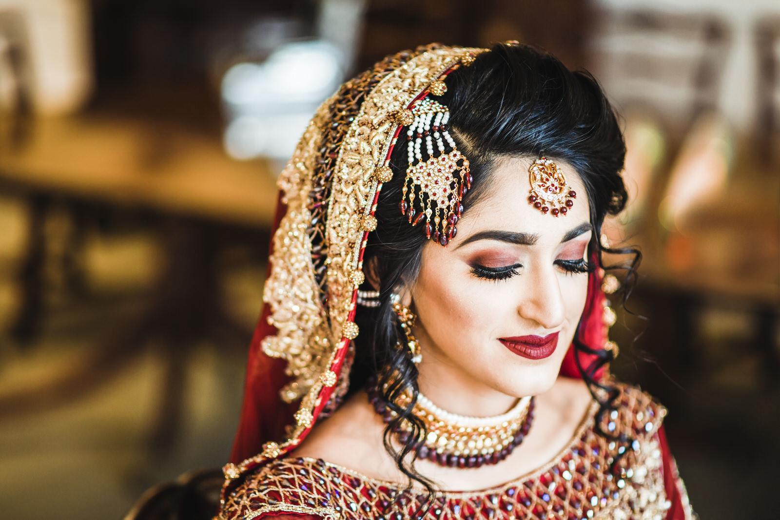 North Yorkshire indian wedding photos