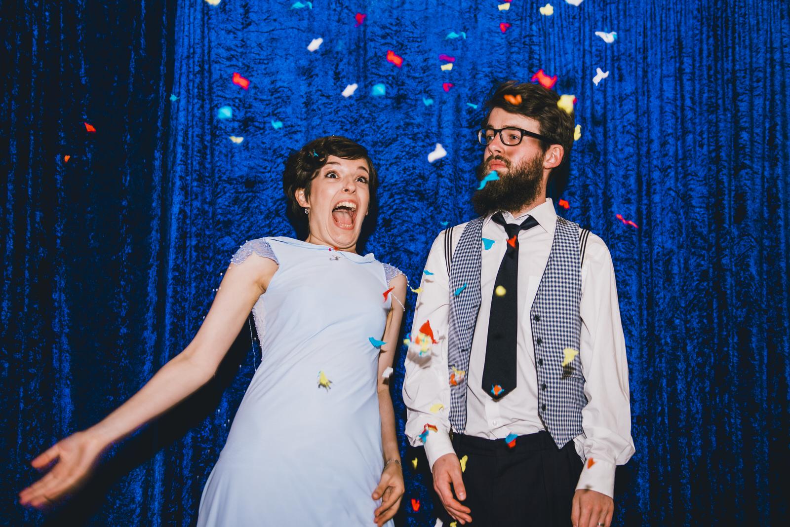 National Center for early music york wedding
