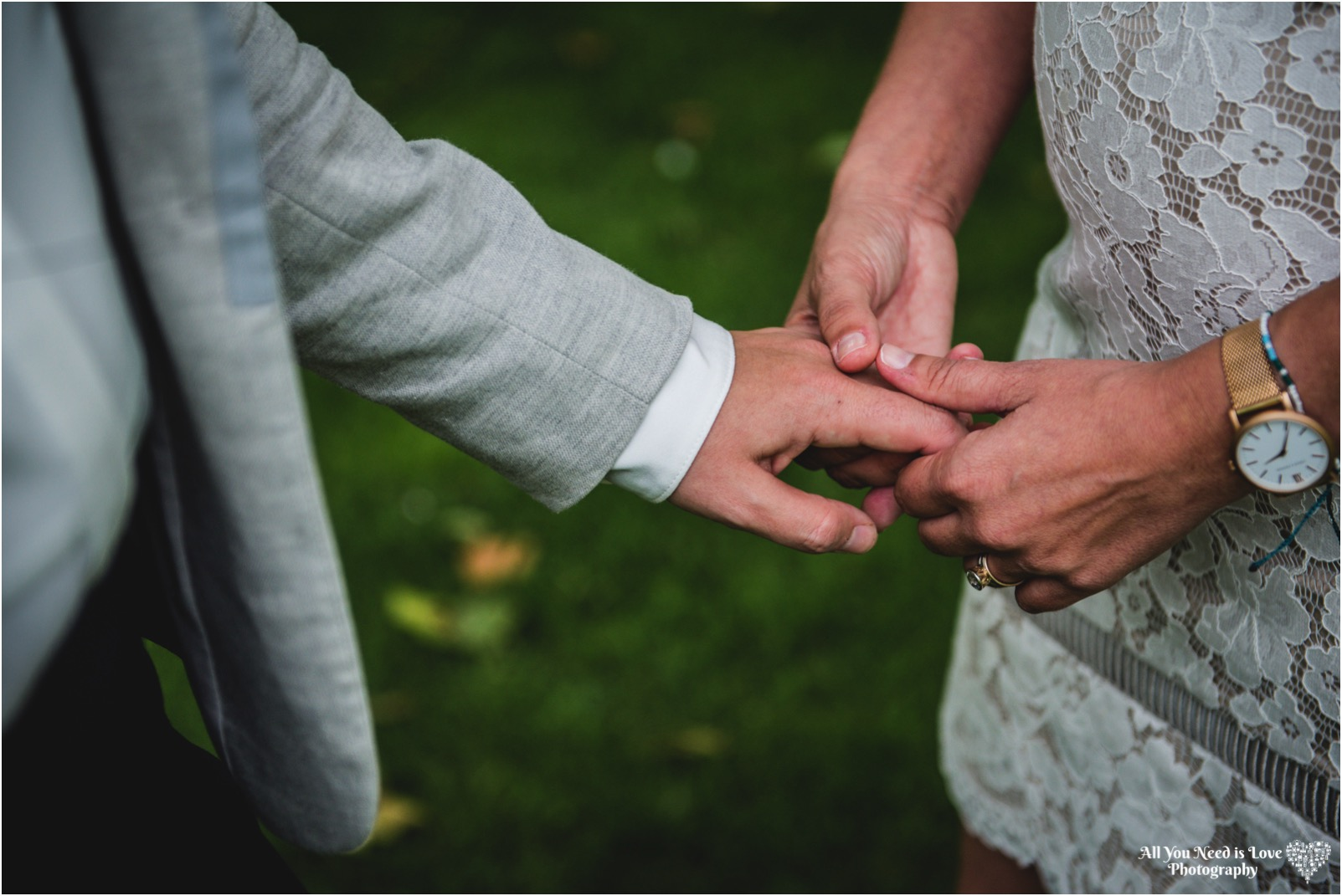 Bedern Hall York Wedding Photography