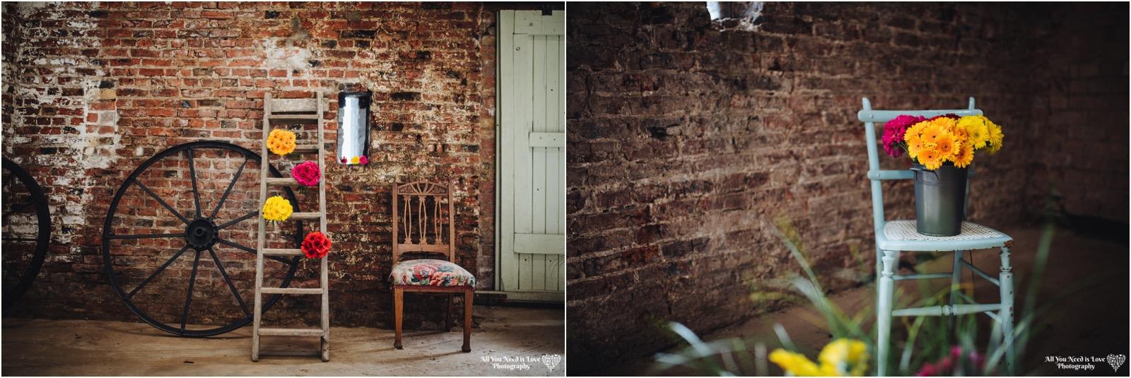 The Barn East Yorkshire, Creative fun wedding photography Goole