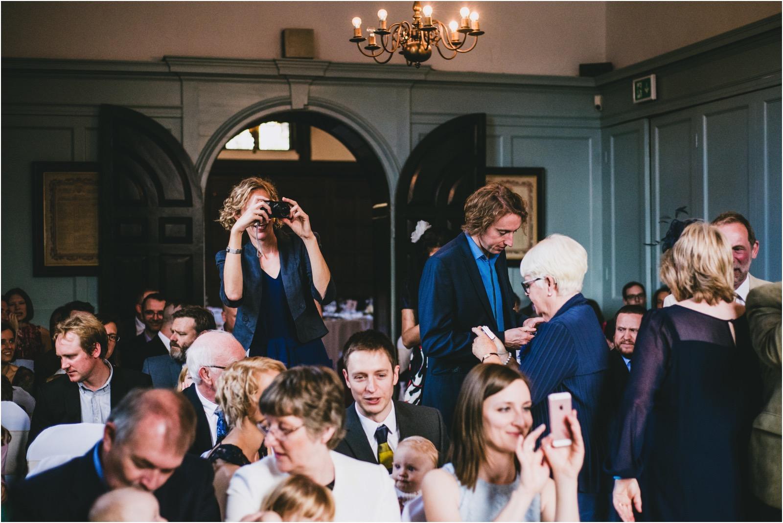 merchant taylor's hall york wedding photography