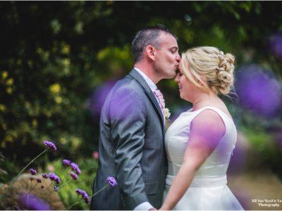 York Marriott Hotel Wedding