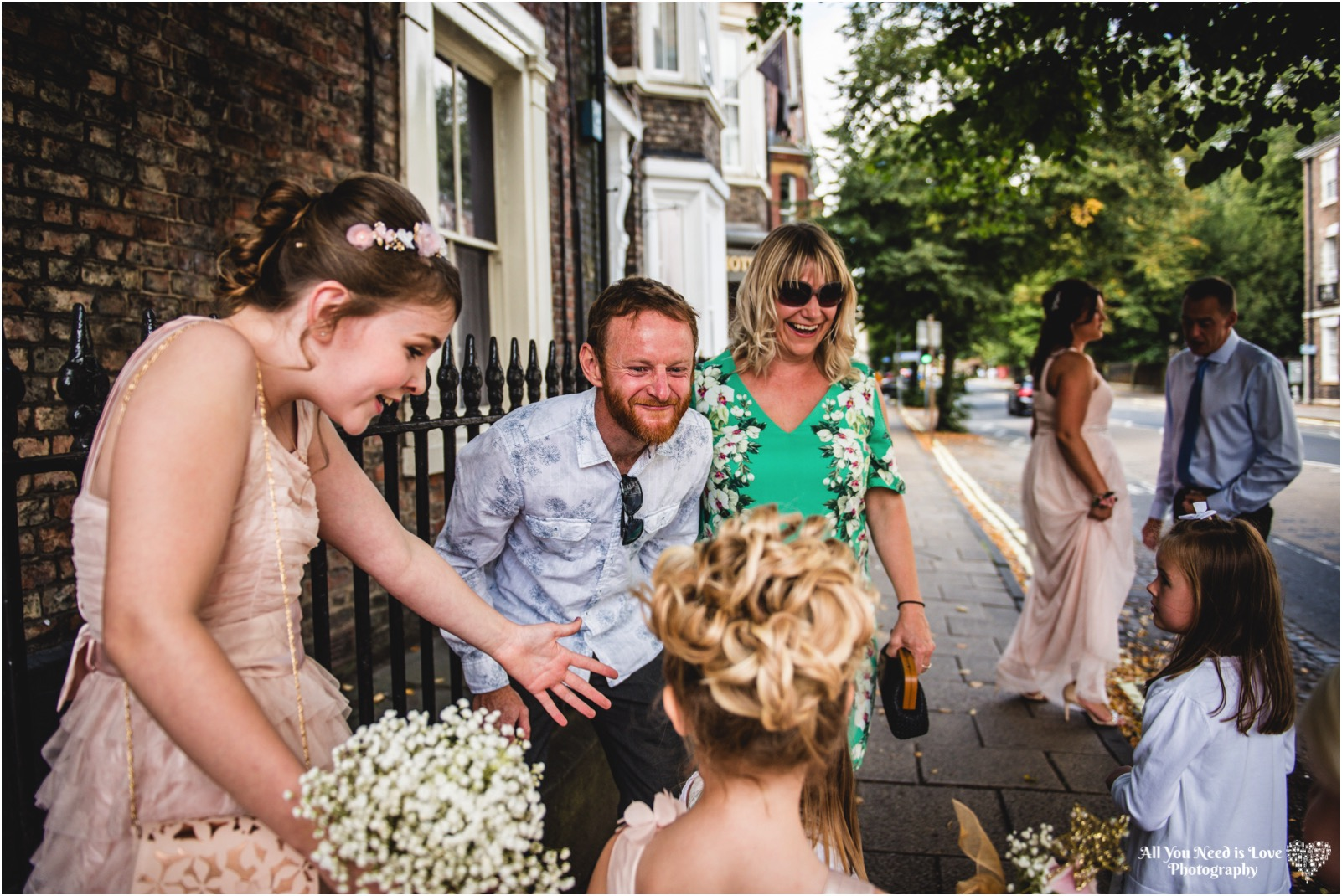 York Registry Office Wedding