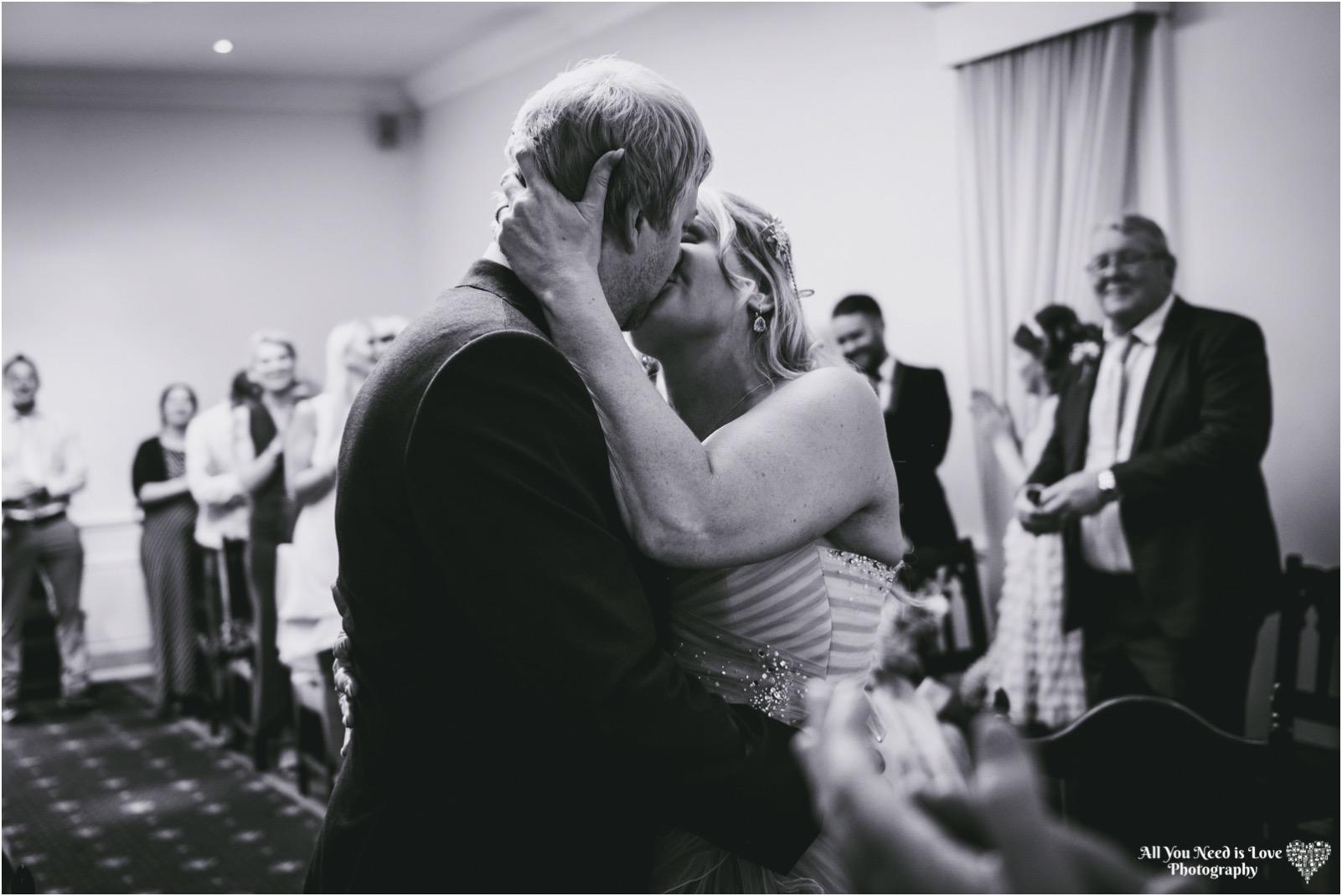 York Registry Office Wedding