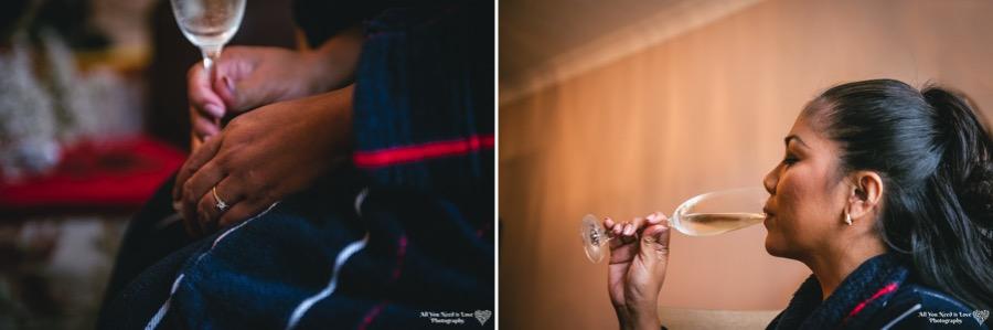 UK Bridal Photography