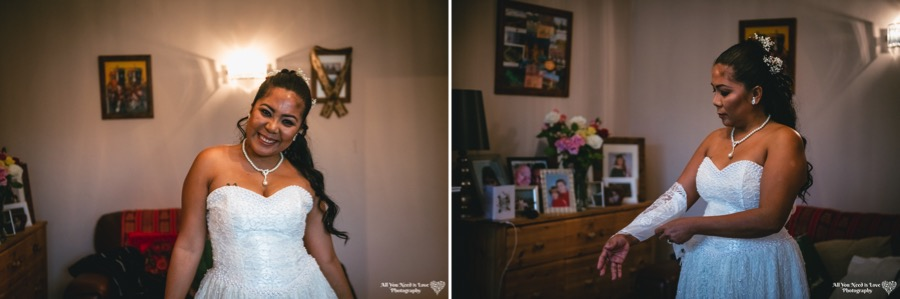 Bridal Photos