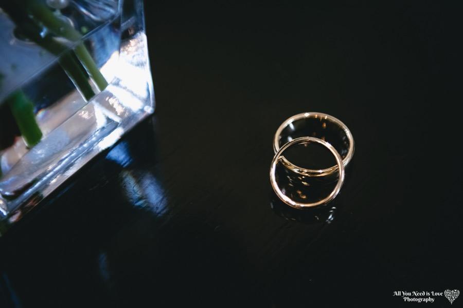Wedding rings york