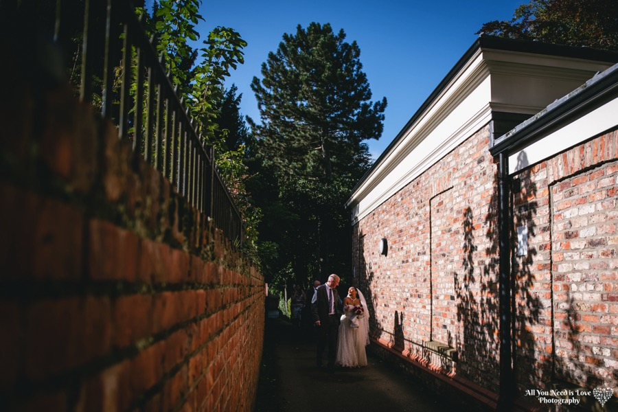 documentary wedding photographer york