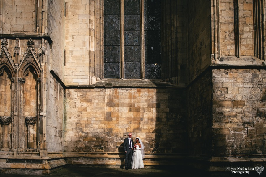 documentory wedding photographer york