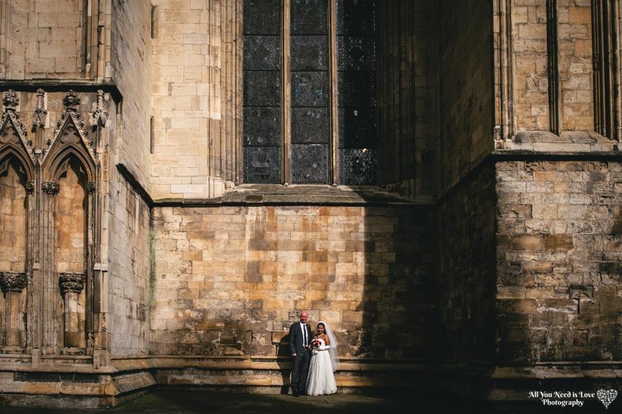 documentory wedding photographer york