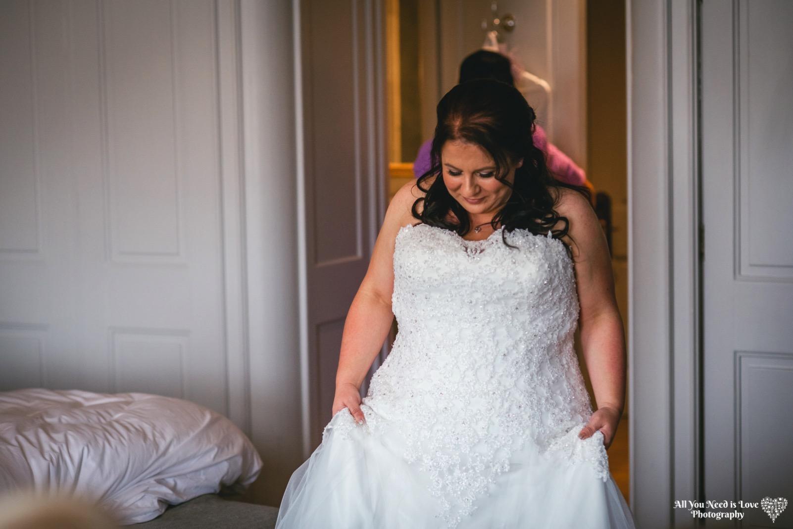 York Wedding Photos
