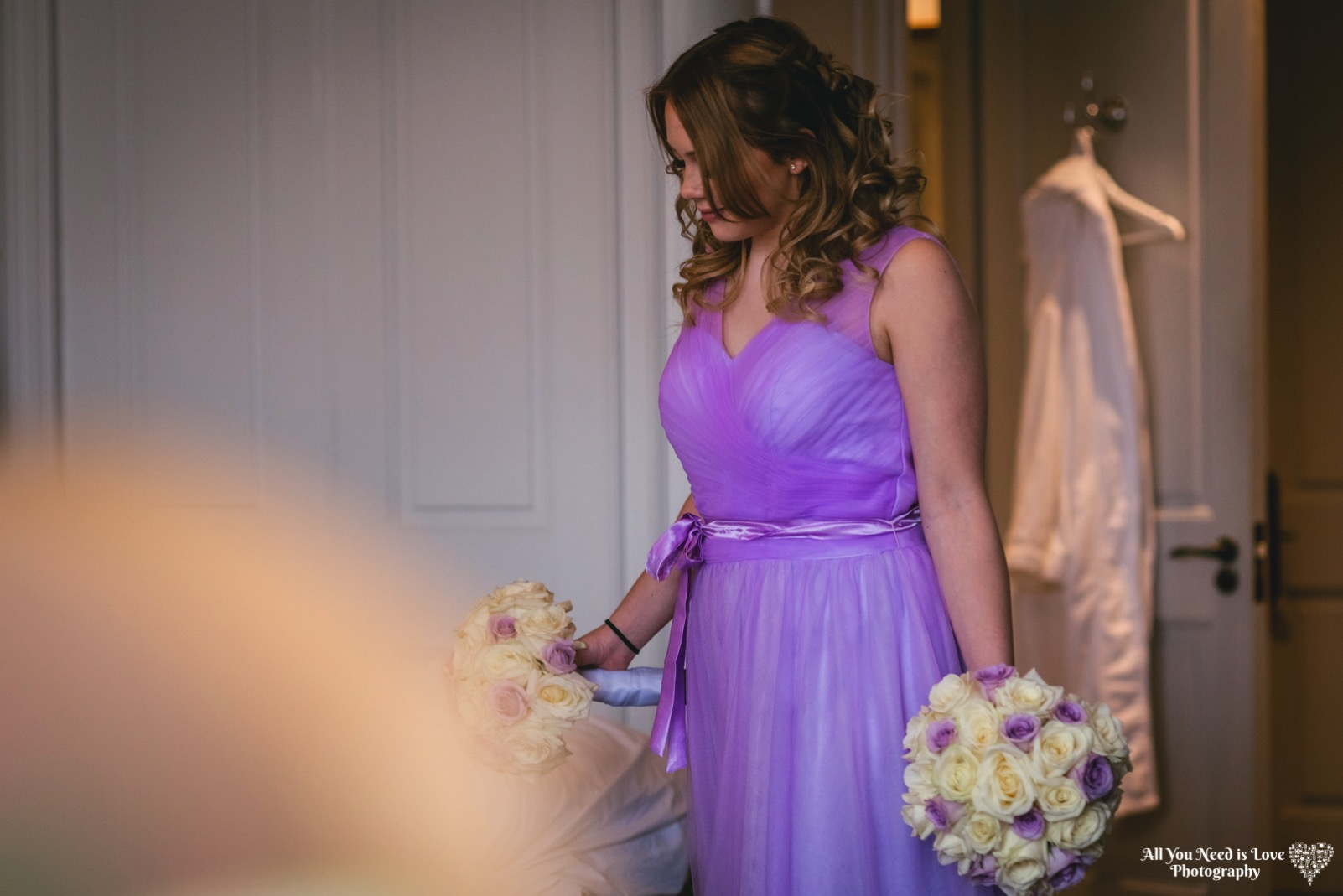 Bridal Photography in York