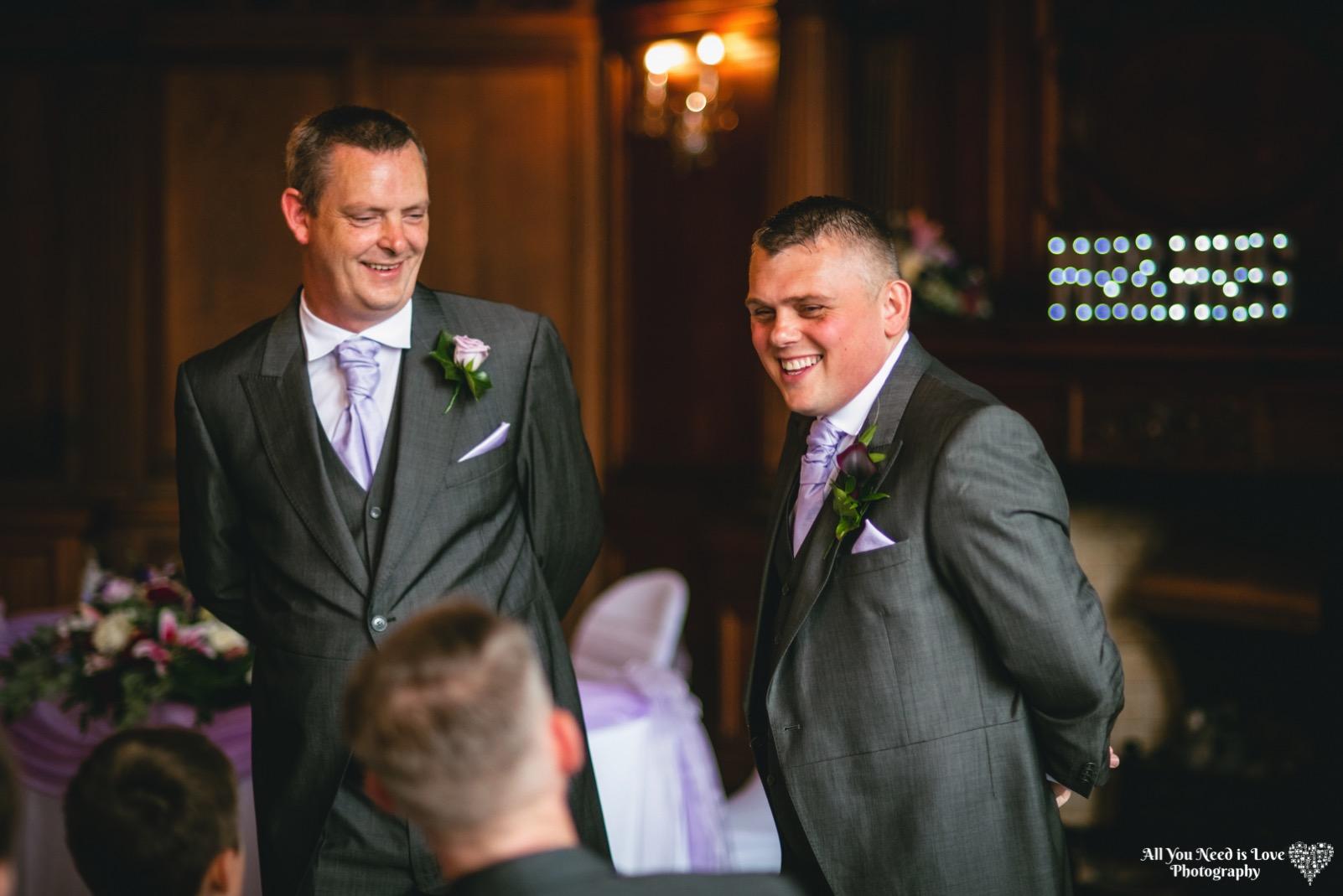 Professional York Wedding Photographer