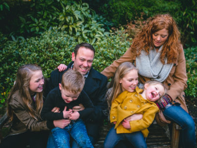 Family Photography in York
