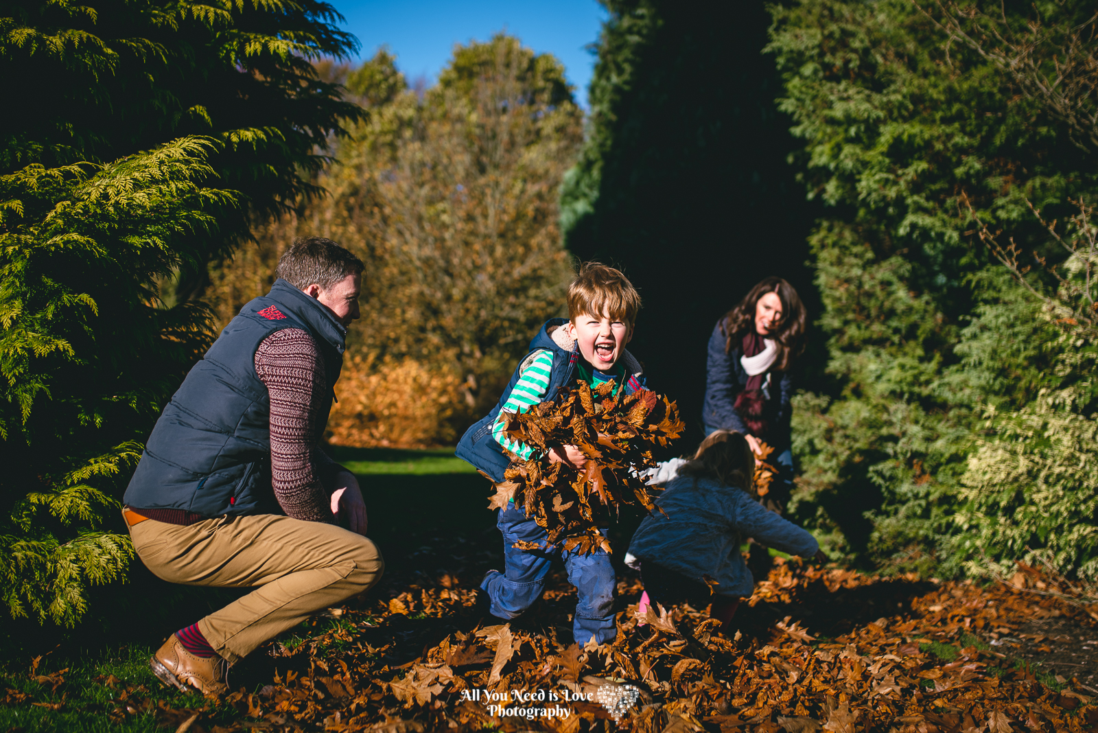 North Yorkshire Family Photographer