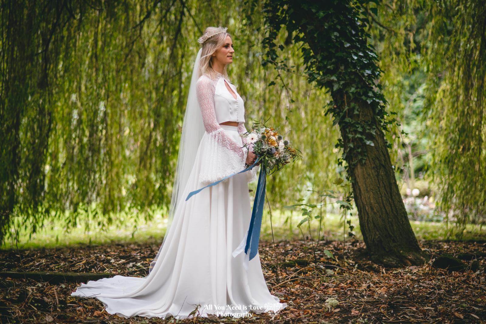 bespoke wedding dress, handmade wedding dress, on of a kind lace wedding dress