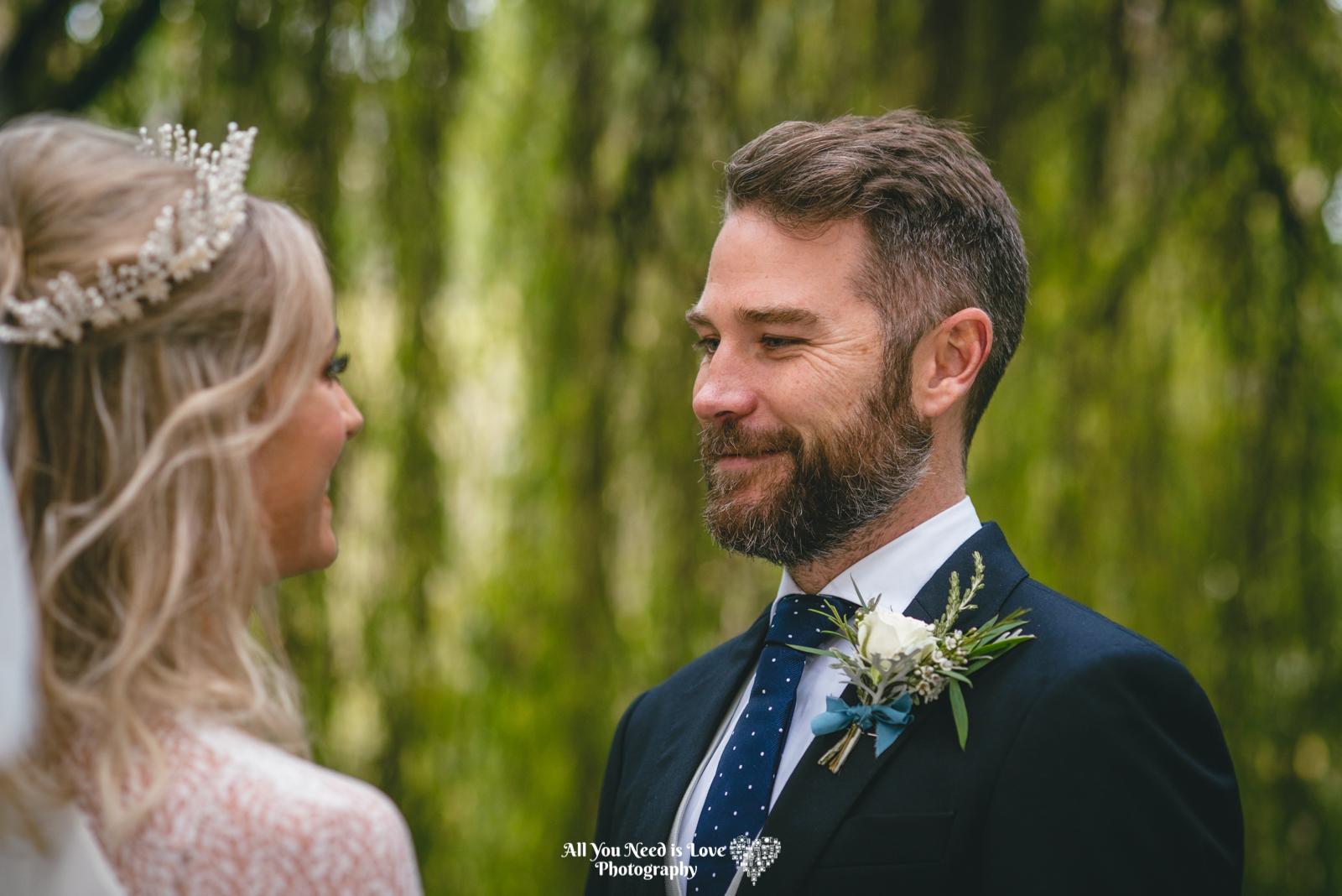 wedding photography Ripon