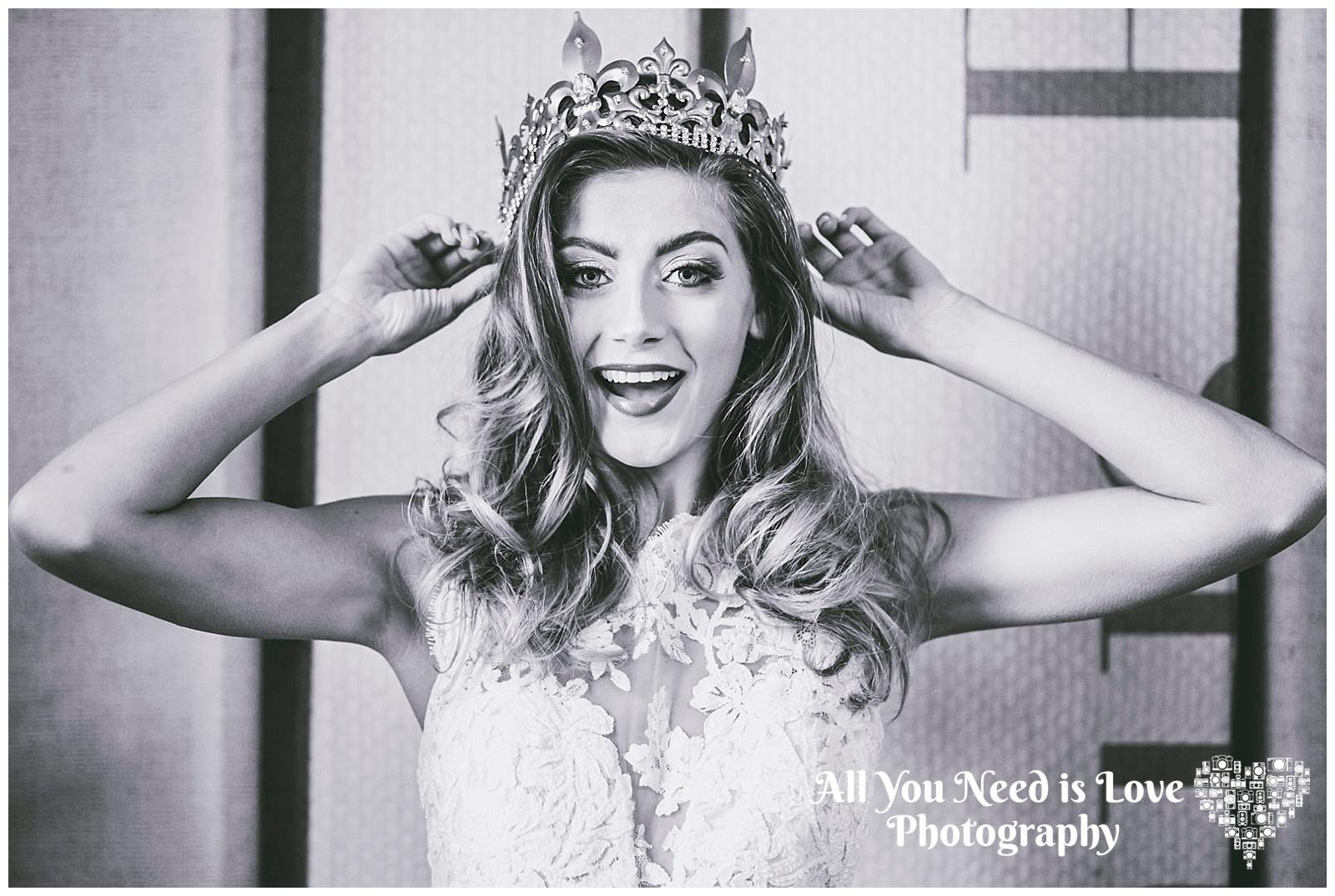 Creative wedding photographer york