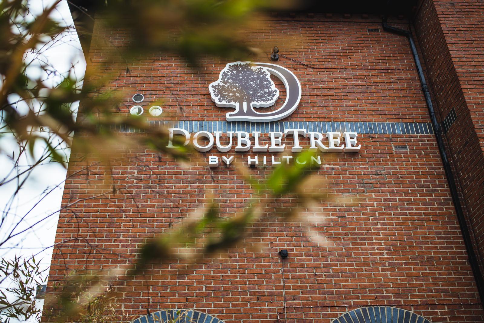 Doubletree Hilton Hotel York