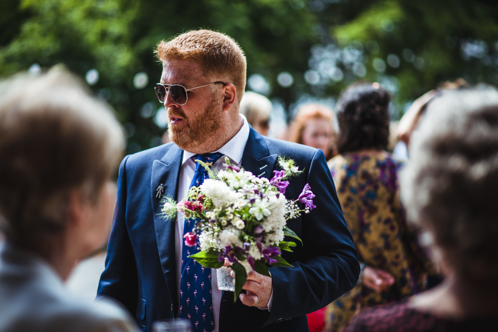 Deepdale Farm Wedding York