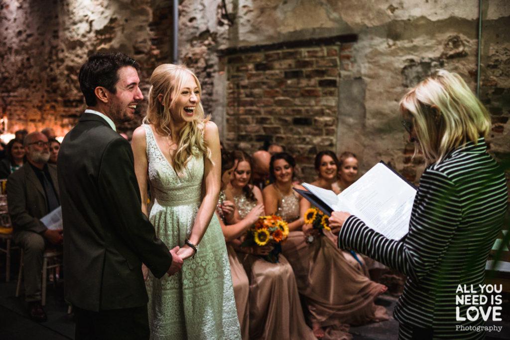 North Yorkshire civil ceremony