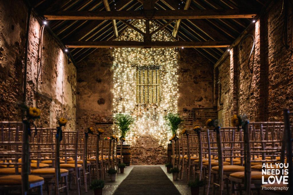 The Normans, York Wedding Venue
